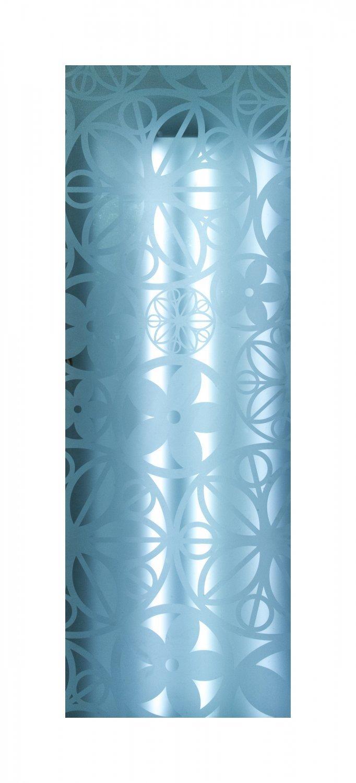 vetri sabbiati - Porte decorate - Lavorazione artistica - Prodotti ...